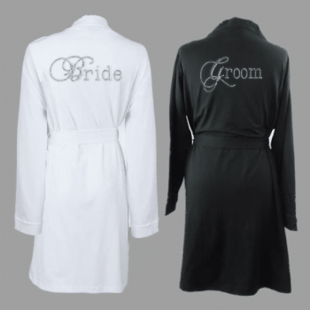 His and Hers Dressing Gowns