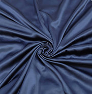Satin Material used for the Bridal Robes